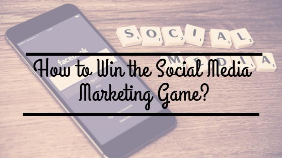 social media marketing game